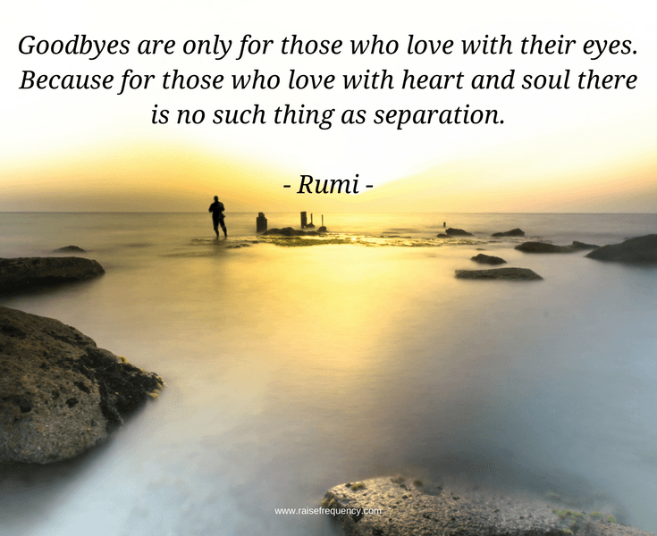 Heart And Soul Love Quote