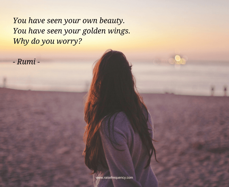 42 Rumi Quotes On Love Life Friendship Tears Peace And Self